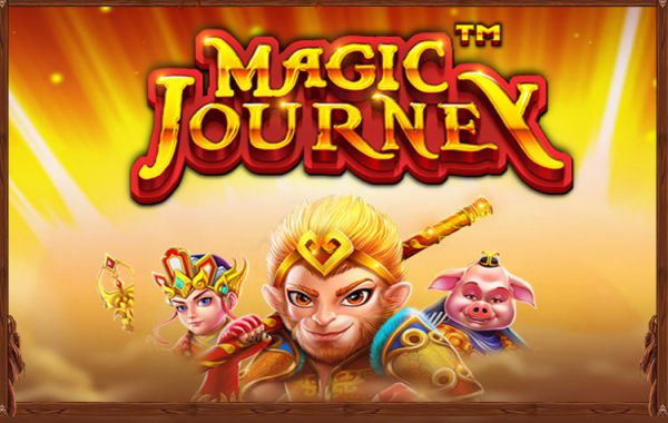 Review Game Slot Online Magic Journey